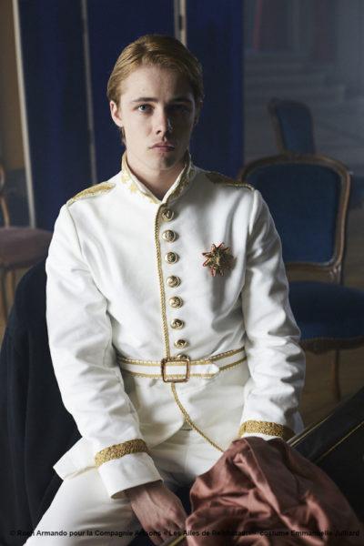Duc de Reichstadt